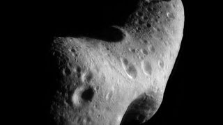 Asteroid to fly between Earth, satellites
