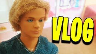KEN Barbie - CHCĘ ZOSTAĆ YOUTUBEREM | Barbie dla dzieci i bajki dla dzieci