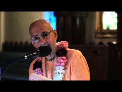 Lecture - Radhastami - Giriraj Swami