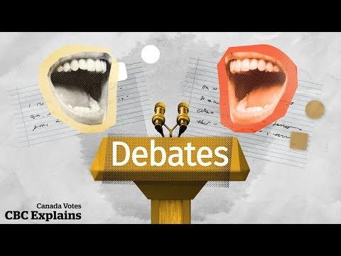 Do leader debates matter during an election?
