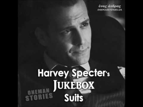 Harvey Specter's Jukebox Suits