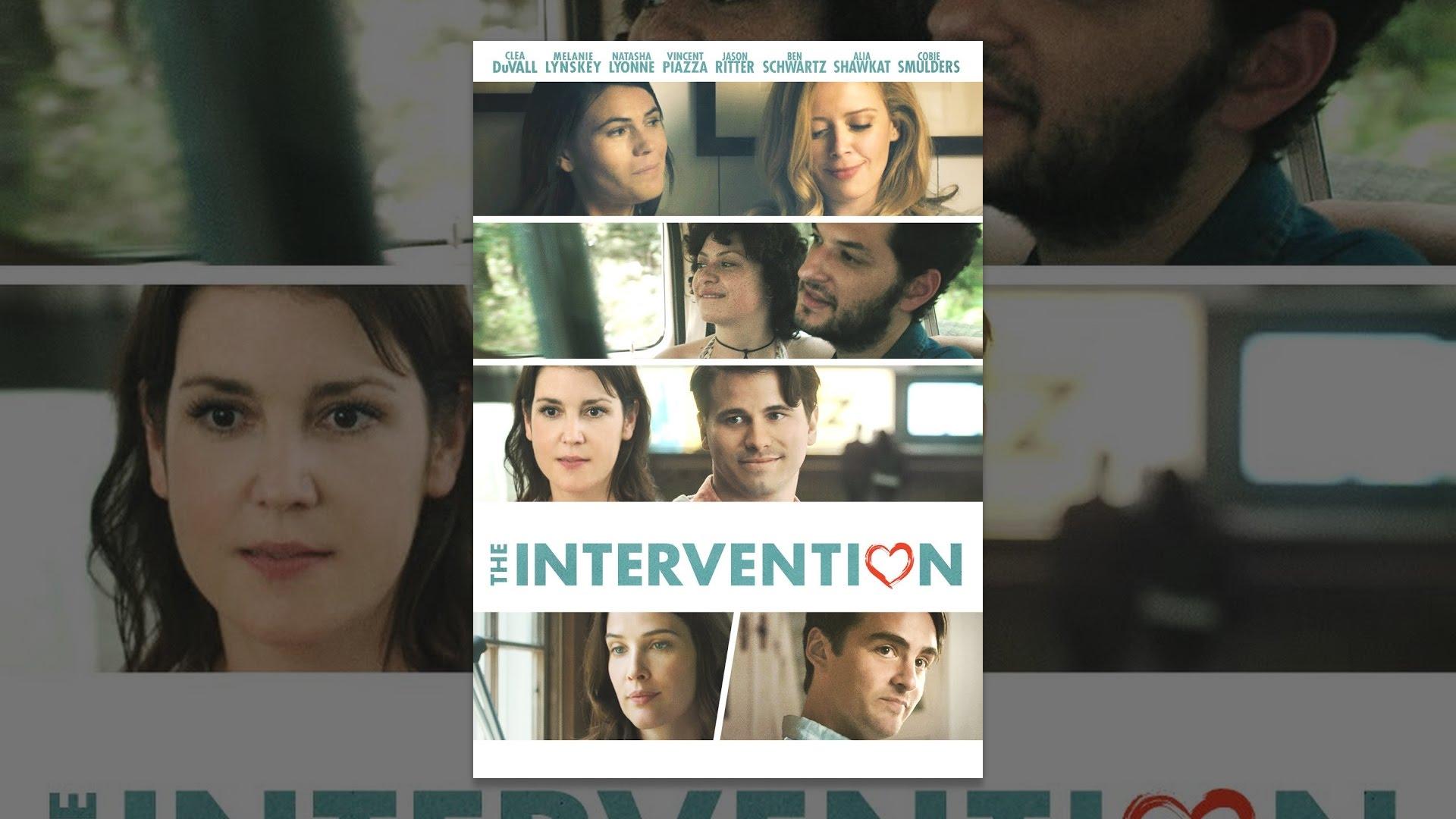 Download The Intervention (VOST)