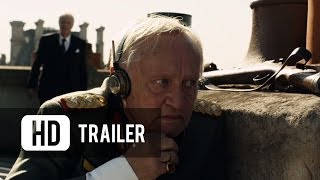 Diplomatie (2014) - Official Trailer [HD]