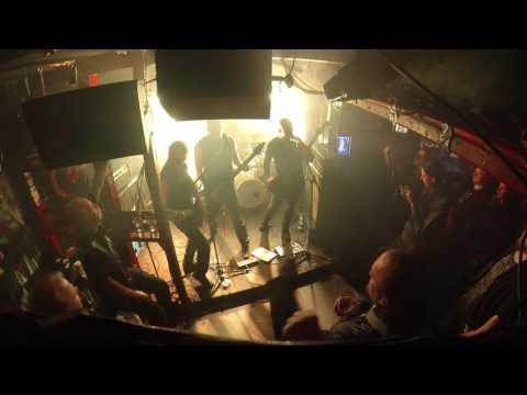 The Crescent live @ Maaliskuun musta messu II