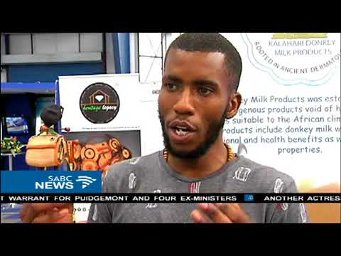 Botswana Innovation Hub calls on youth to help diversify the economy