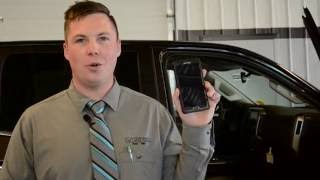 How to Use Android Auto | Westridge GMC