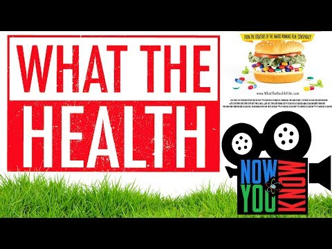 What the health - Now You Know Movies