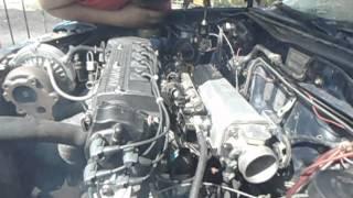 the blu beast is ready for 2013  tercel 5efe turbo