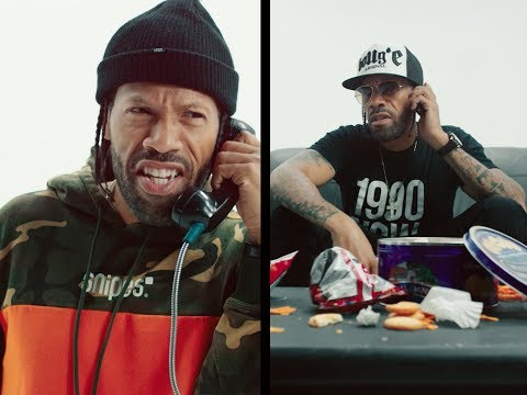 Redman - 1990 NOW (Official Music Video) on YouTube