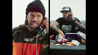 Redman - 1990 NOW (Official Music Video) Mp3