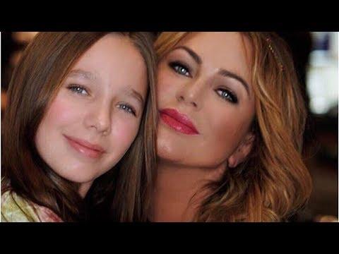 СМИ узнали, с кем будет жить 12-летняя дочь Началовой Вера Алдонина