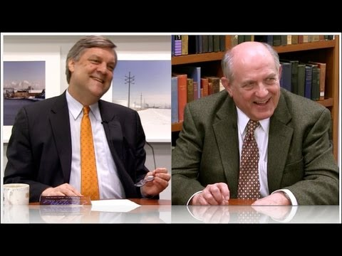 Can Marriage Be Saved? -- David Blankenhorn and Charles Murray