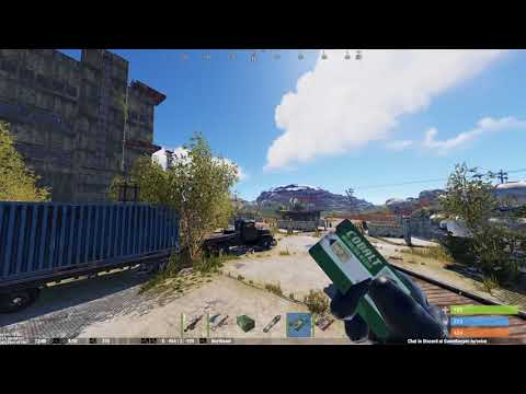 Download - rust recycler video, dz ytb lv