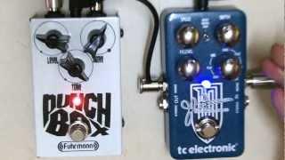 tc Electronic Dreamscape review - @BrunoVittoruzzo