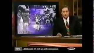 Browns AT Rams 1999 Highlights