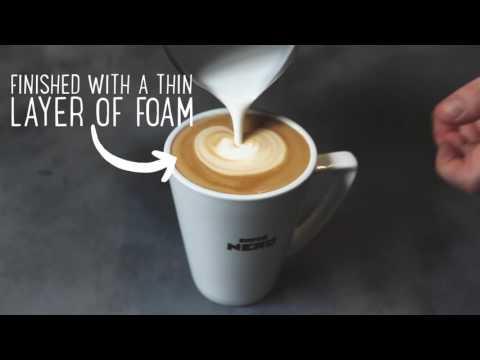 Caffe Nero Flat White