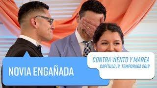 Capítulo 19   Contra Viento y Marea   Temporada 2019