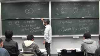 【ガロア理論・第8回】基本群と被覆空間