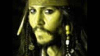 Jack Sparrow`s theme song - pirates of the caribbean