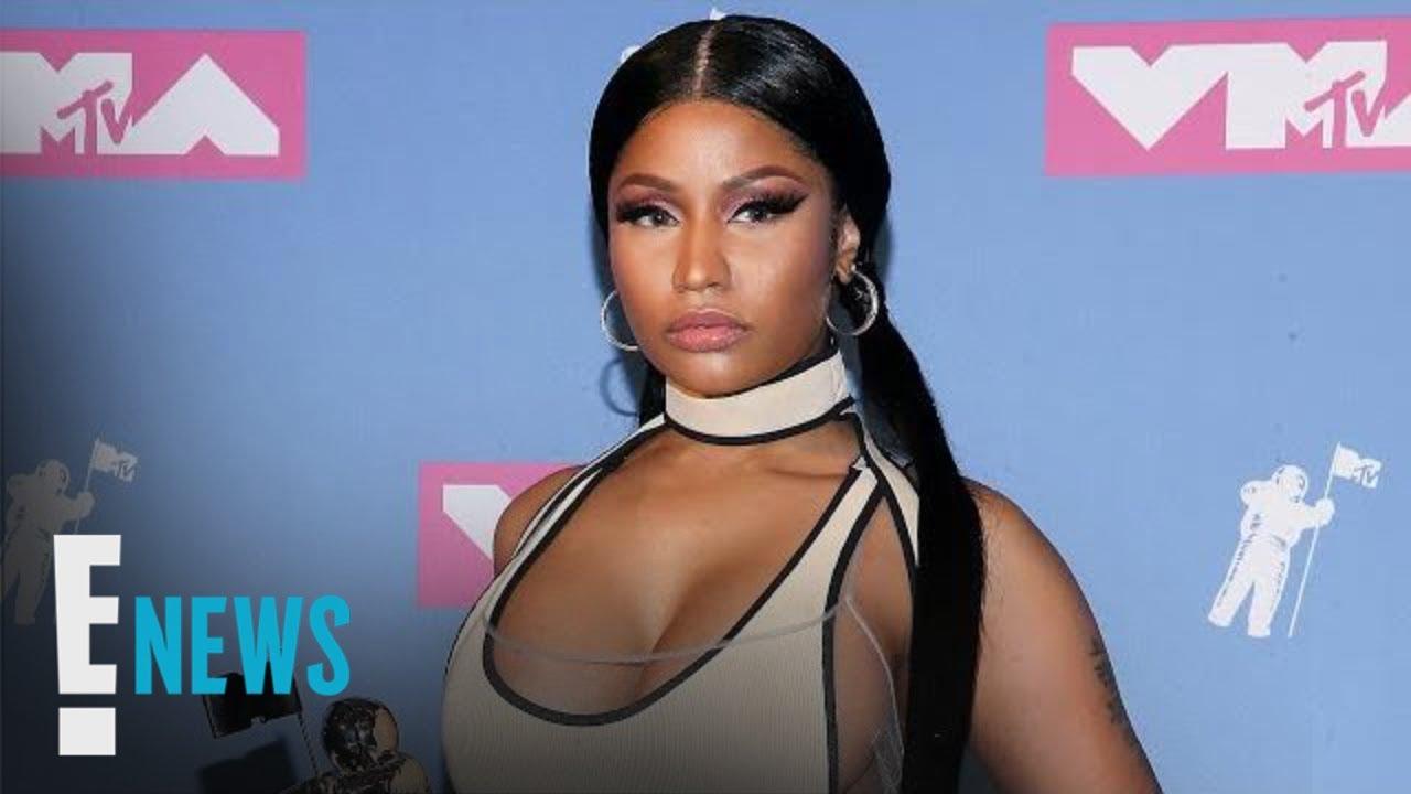 Nicki Minaj Breaks Silence on Her Father's