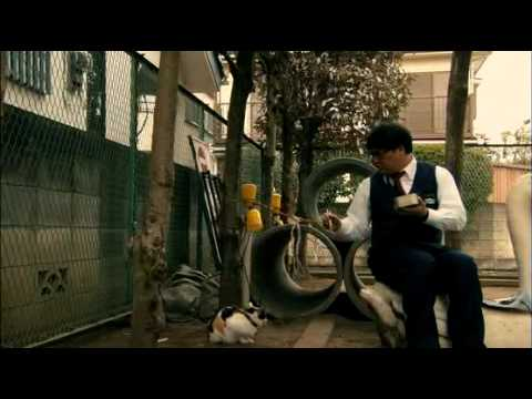 映画『ねこタクシー』予告編