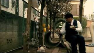 『幼獣マメシバ』の亀井亨監督による、猫と人間の友情をテーマにした心...