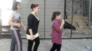 Pınarla Büyüdüm Komik Versiyon (Kriz)