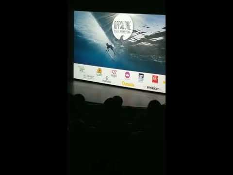 Offshore festival 2019/ 06/06 présentation / introduction