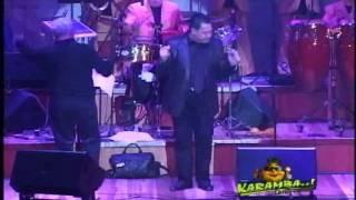 Tito Nieves  -  De Mí Enamorate