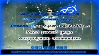 PSY - Gangnam Style Mp3 Download Link