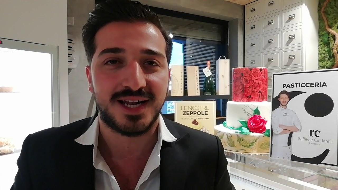 Ilc Zziblog Caldarelli Dolce Salato Nola Restyling Intervista A