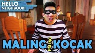 MALING PALING KONYOL! - Hello Neighbour