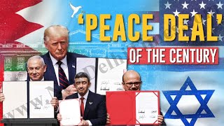 Abraham Accords | Historic Peace Or Preparation For The Antichrist???