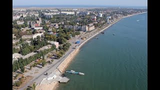Цены и качество курорта Бердянск