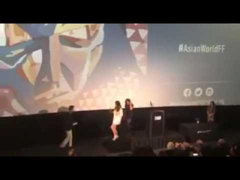 itgel movie Audience Award