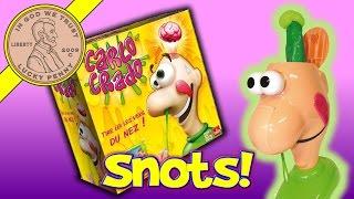 Carlo Crado Game - French Version aka Gooey Louie, Goliath Games