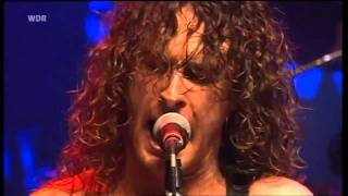 Airbourne   No Way But the Hard Way LIVE 2010 720p HD