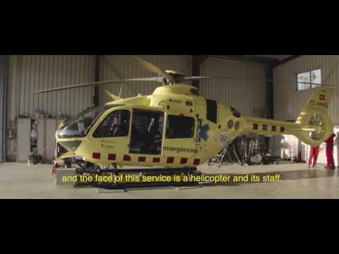 Helping Spanish SMEs to grow - Taf Helicopters