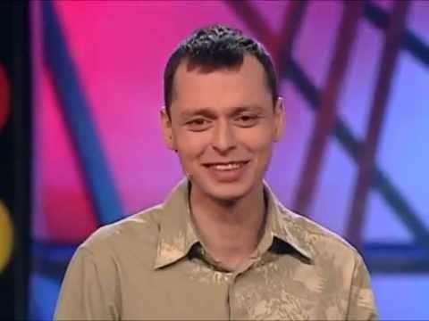 Виктор Комаров в программе