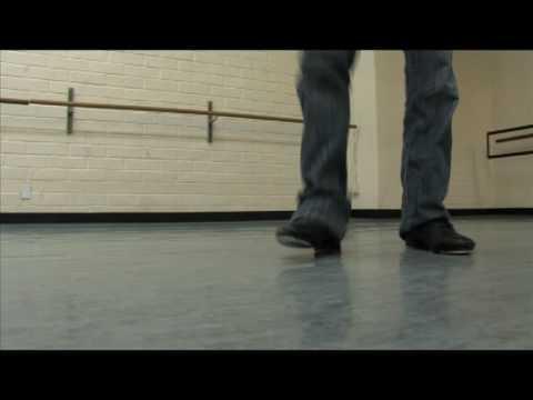 Brett Newton  Tap Dance