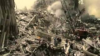 9/11 Debris: Investigation of Ground Zero, Pt. 2