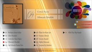 Cemal Kuru - Dilimizde Zikrullah