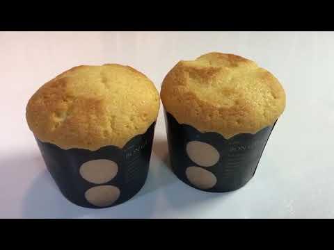 台湾のパン屋さんにマフィンミックスを販売したい
