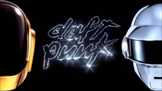 Daft Punk - Random Access Memories Megamix