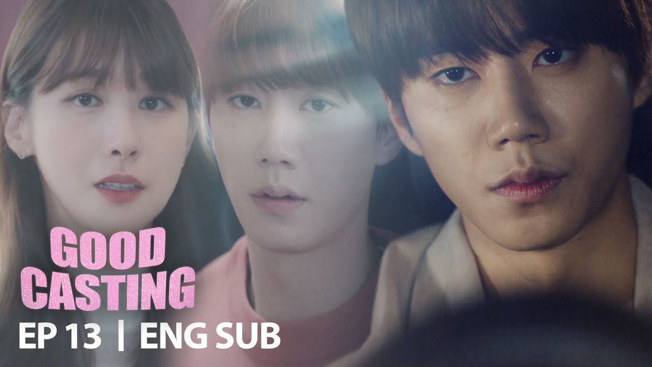 Download Lee Jun Young realizes that he has come to love Yoo In Young [Good Casting Ep 13]