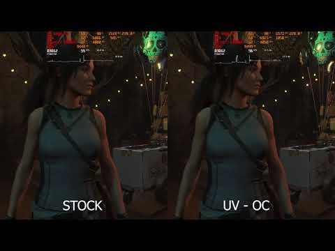 Download Vega 64 Lc Undervolt Vs Stock Voltage Performance Per Watt