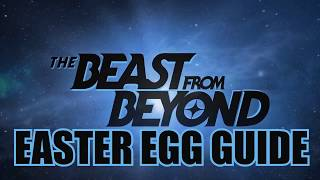 Easy Solo Beast From Beyond Easter Egg Guide tips and tricks
