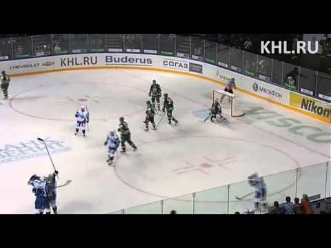 KHL : Ak Bars vs. Dinamo Riga 5:2 ; 13.09.2011.из YouTube · Длительность: 3 мин47 с  · Просмотры: более 1.000 · отправлено: 13-9-2011 · кем отправлено: Alans S