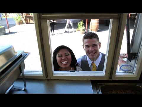 Wedding Movie: Nate And Michelle Loughran