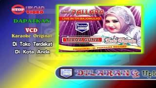 New Pallapa Evie Tamala Tiada Guna